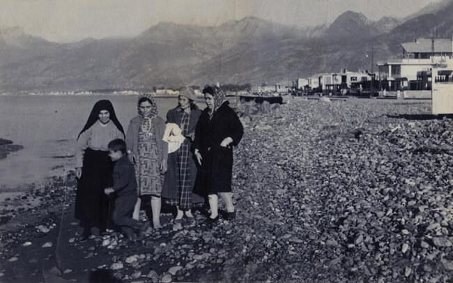 ahmet umit 1966