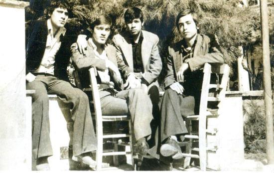 ahmet umit 1976