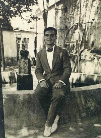 federico garcia lorca 1928