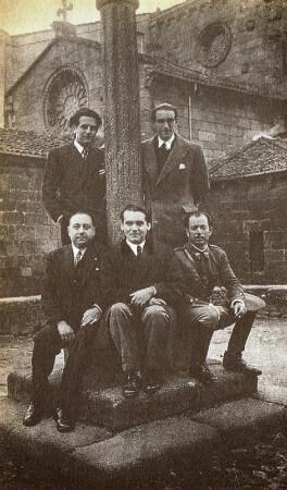 federico garcia lorca 1932