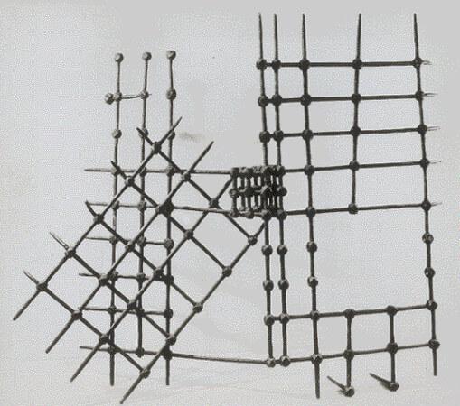 ilhan koman, demir cagi 1957