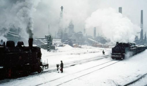demiryolu öyküleri