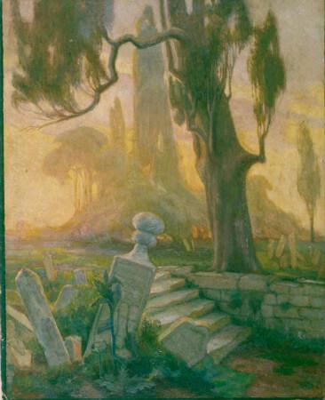 mezarlik, huseyin avni lifij