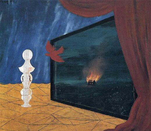 nocturne, 1925