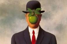 rene magritte kimdir