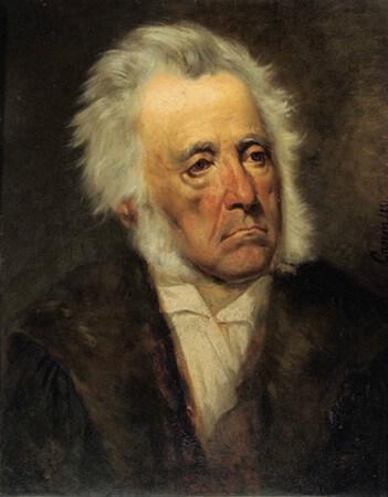 schopenhauer, Johann Von Strasioipka Canon