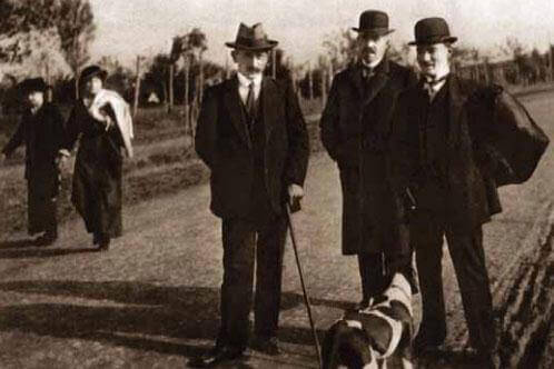 Mustafa Kemal, Sofya'da Atasemiliter, 1914