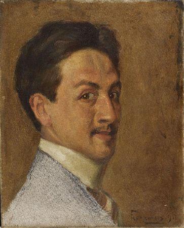 Otoportre, 1911