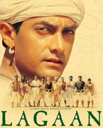 aamir khan - lagaan
