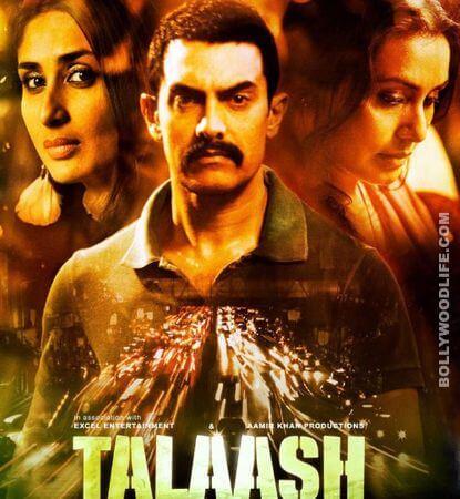 aamir khan - talaash