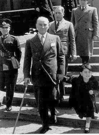 ataturk ve ulku, 1936