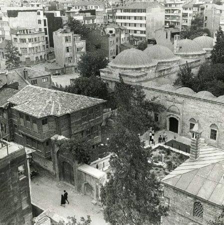 haseki kulliyesi, 1960