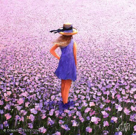 Dima Dmitriev, Summer Wind