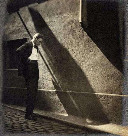 Josef Sudek, 1930