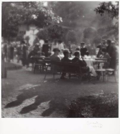 Josef Sudek, Kolin Adasi, Prag, 1926
