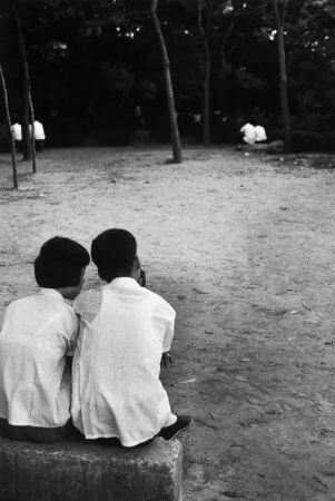 Marc Riboud, cin, 1971