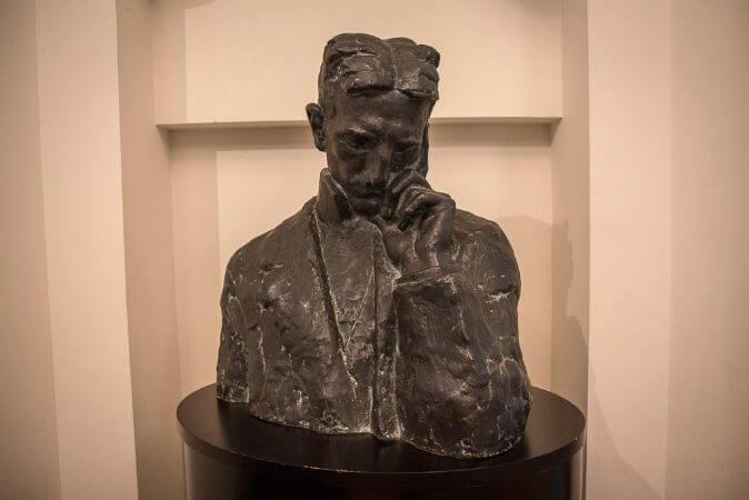 Nikola Tesla Muzesi, Belgrad