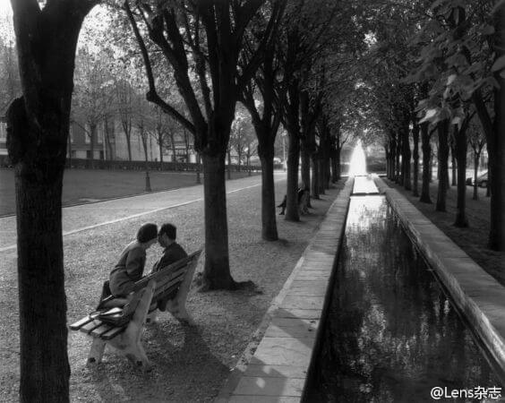 Peter Marlow, Fransa, 1991
