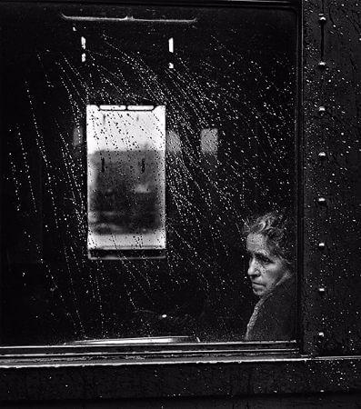 Toni Schneiders, Almanya, 1951