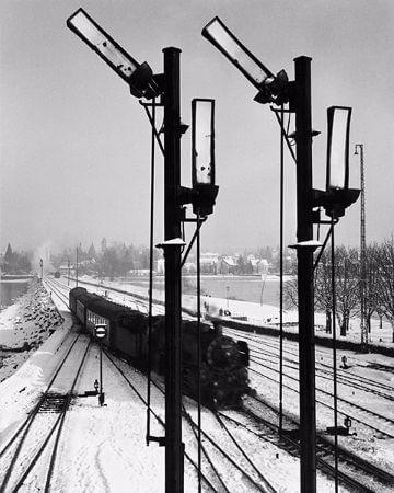 Toni Schneiders, Almanya, 1952