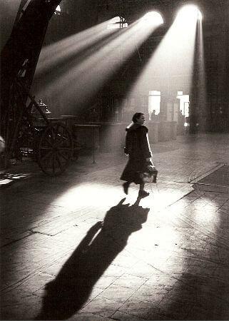 Toni Schneiders, Frankfurt, 1951