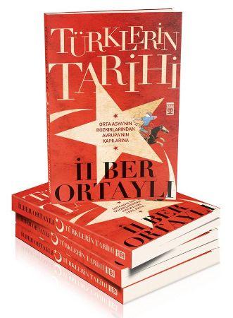 ilber ortayli - turklerin tarihi 1
