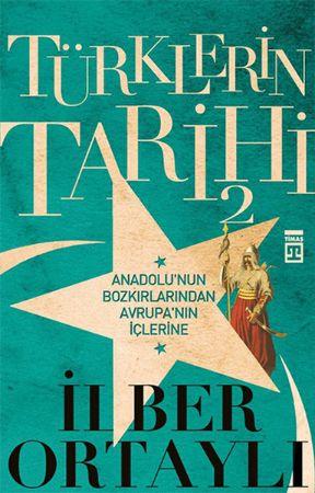 ilber ortayli - turklerin tarihi 2