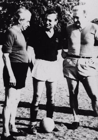 1964, Orhan Kemal, Halit Kivanc, Haldun Taner, Altunizade