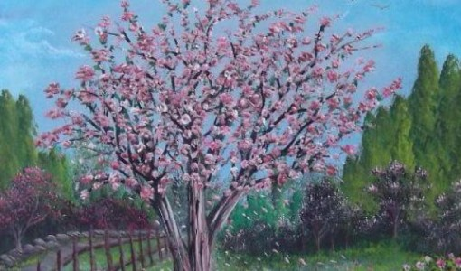 ilkbahar siirleri