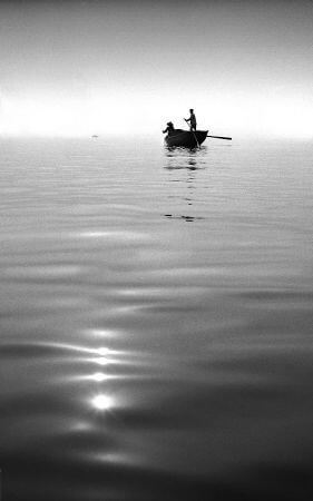 Fan Ho, Hong Kong, 1957