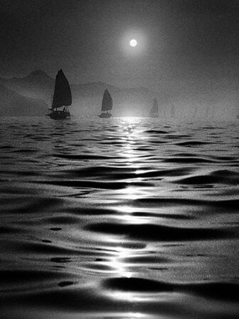 Fan Ho, Hong Kong, 1961
