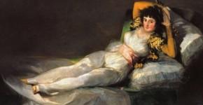 Francisco Goya eserleri