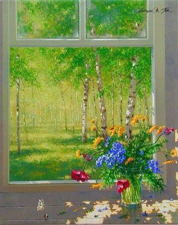 Michael Gorban, Spring