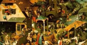pieter bruegel eserleri