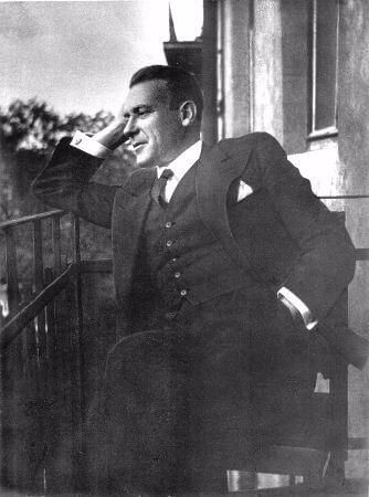 bulgakov, 1936