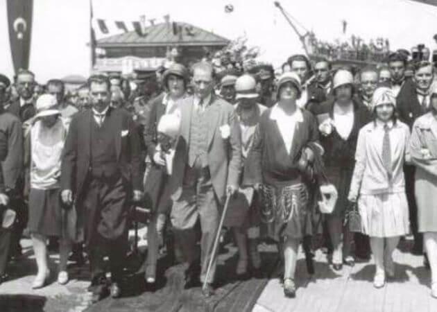 haydarpasa gari, 1929