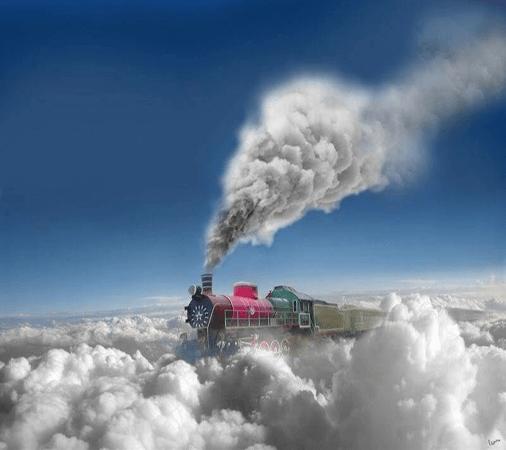 igor Zenin, Sky Express