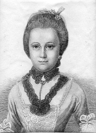 Anna Katharina Schonkopf