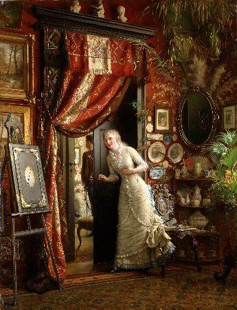 Ekwall Knut, Frieriet, 1880