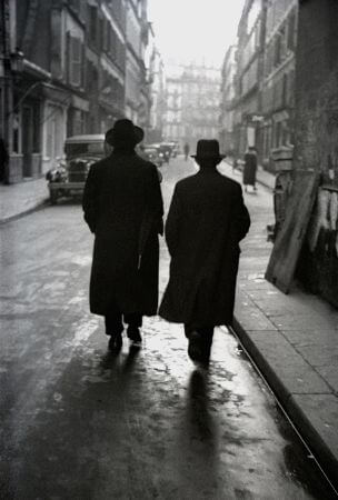 Fred Stein, Paris, 1935