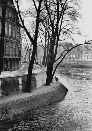 Fred Stein, Paris, 1937