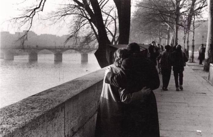 Henri Cartier-Bresson, Paris, 1958