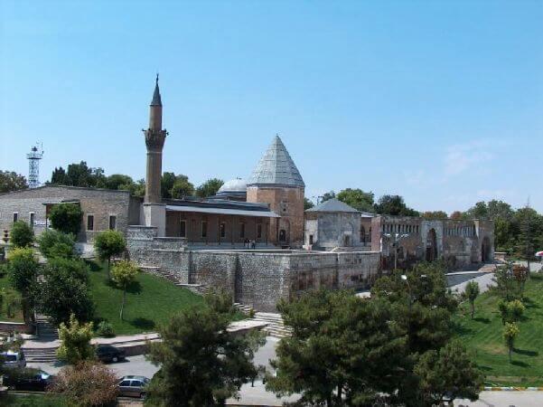 Konya Alaeddin Camii