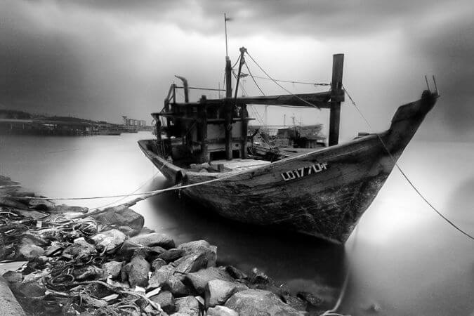 imran Kadir, Entangled, Malezya