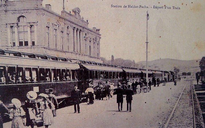 1908, haydarpasa gari