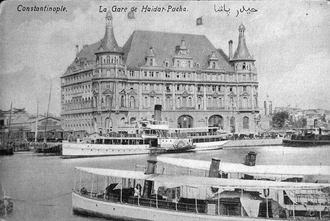 1912, haydarpasa gari