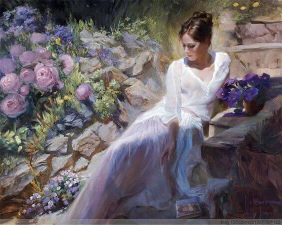 Vladimir Volegov, Beginning of Purple Summer