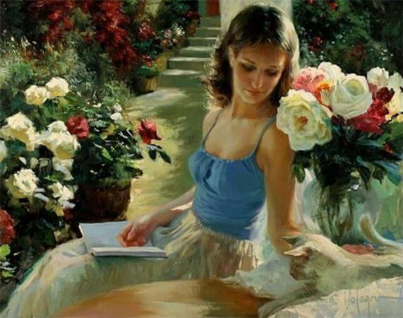 Vladimir Volegov, Touchment