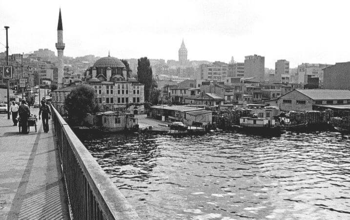 azapkapi, 1979