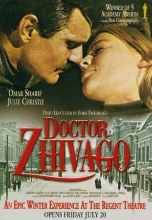 doktor jivago